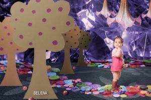Selena-klein