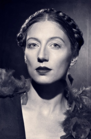 Portret vintage